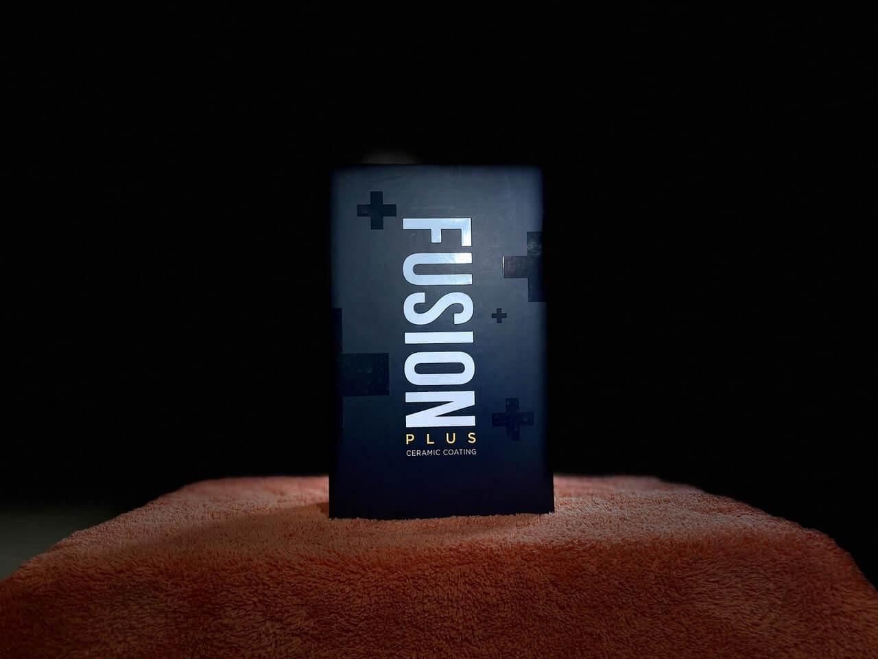 Fusion Ceramic Coating